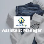 Assistant Manager Talent and Learning